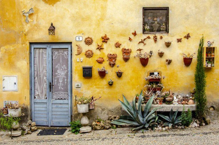 Home at Tuscany